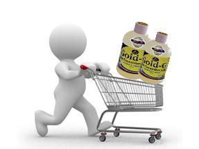 Cara Pemesanan Obat Herbal Jelly Gamat Gold-G